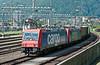 SBB 484010 + 484018 Bellinzona 4 June 2013