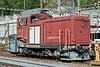 SBB 97 Bellinzona 4 June 2013