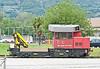 SBB 234061 Giubiasco 4 June 2013