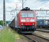 DB185 117 Muttenz 30 May 2013