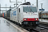Crossrail 185 581 Pratteln 31 May 2013