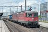 SBB 11329 & 11683 Pratteln 30 May 2013