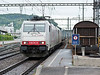Crossrail 186901 + 186902 Pratteln 31 May 2013