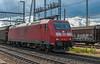 DB 185114 Pratteln 30 May 2013