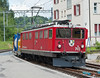 RhB 702 Reichenau-Tamins 3 June 2013