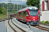 RhB 3105 + 3102 Reichenau-Tamins 3 June 2013