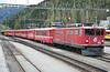 RhB 704 St Moritz 2 June 2013