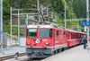 RhB 621 Reichenau-Tamins 3 June 2013