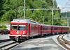 RhB 515 Reichenau-Tamins 3 June 2013