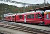 RhB 3504 St Moritz 2 June 2013