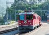 RhB 627 Reichenau-Tamins 4 June 2013