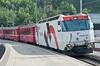 RhB 649 Reichenau-Tamins 3 June 2013