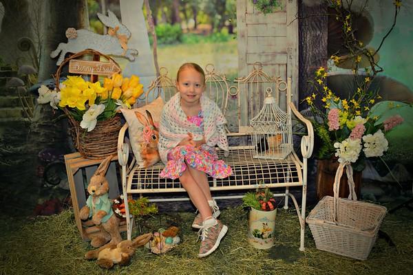 Swoape Easter 2018