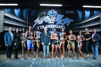 Overall Winners