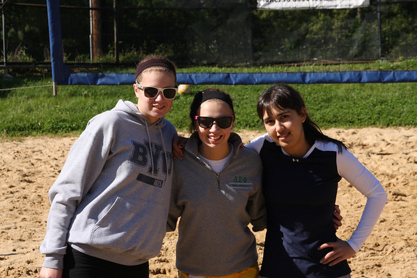 2012 Sand Volleyball Trip 4/27/12