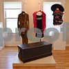 """The Sycamore History Museum's new exhibit, """"Adventures to and from Sycamore,"""" tells the stories of people from Sycamore, the interesting places they have traveled and how they either came to live in or came to leave Sycamore. The exhibit will have four themes: education, immigration, exploration and military."""