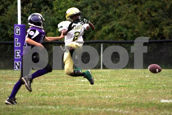 Sycamore Youth Football