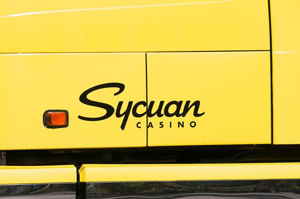 FMX-MAS at Sycuan Casino