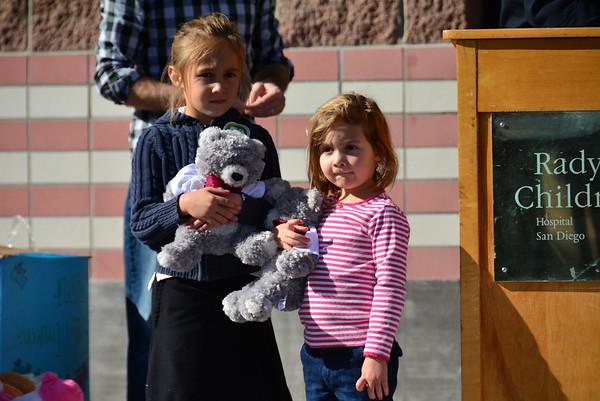 Sycuan Teddy Bear Drive-0045