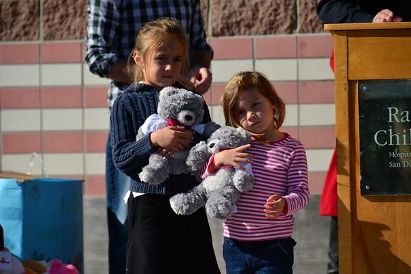 Sycuan Teddy Bear Drive-0043