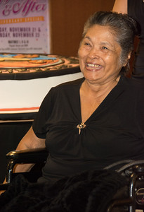 Evelyn LaBrake