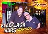 Sycuan Blackjack Wars-2112