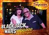 Sycuan Blackjack Wars-2096