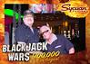 Sycuan Blackjack Wars-2106