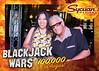 Sycuan Blackjack Wars-2012