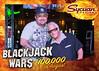 Sycuan Blackjack Wars-2100