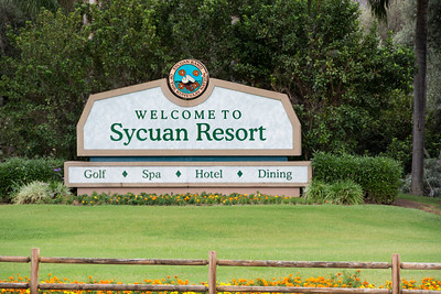 Sycuan Charity Golf 2014