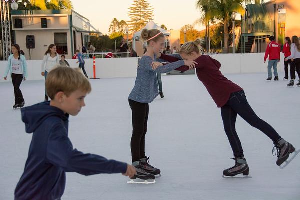 Sycuan Ice Skating -8803