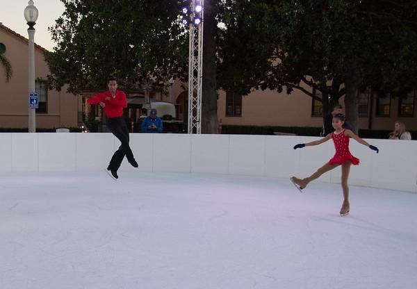 Sycuan Ice Skating -8875