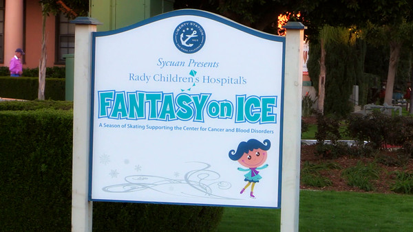 Sycuan presents Fantasy on Ice