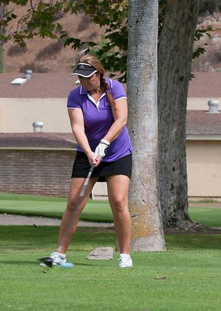Sycuan Golf Tournament 2012