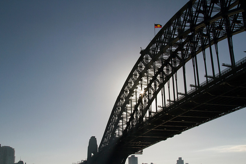 why Sydney is better than Melbourne