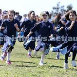 Kesser Torah College Infants Primary Sports Carnival. Liorah Kessel, Jamie Josman, Adina Channen, Tova Hinde Schwarz