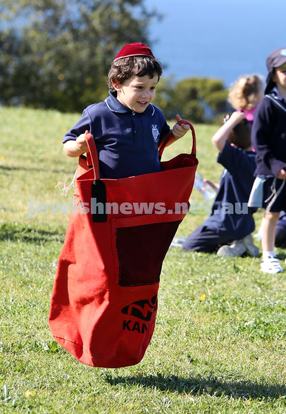 Kesser Torah College Infants Primary Sports Carnival.