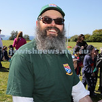 Kesser Torah College Infants Primary Sports Carnival. Rabbi Yehuda Straiton.