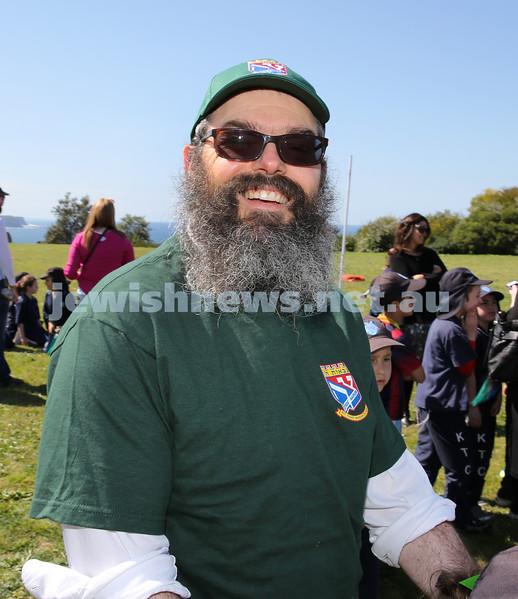 Kesser Torah College Infants Primary Sports Carnival. Rabbi Yehuda Straiton.