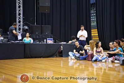 Sydney Latin Festival @ Sydney Olympic Park January 2017