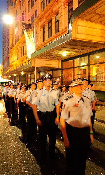 Sydney Mardi Gras 2007
