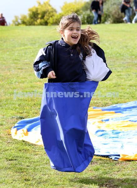 KTC infants sports carnival. Odelia Channen