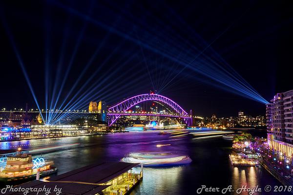 Vivid Sydney - 2018 - part 2
