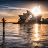 Opera Sunrise