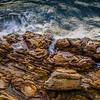 Turbulent Rocks