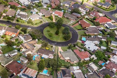 Nuclear neighbourhood