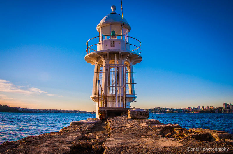 Cremorne Light 2