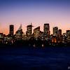 Sundowner Skyline
