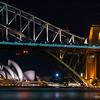Harbour Lights
